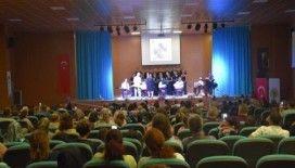 Nallıhan'da Türk müziği konseri