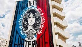 Liberté, Egalité, Fraternité !