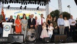 21. Uluslararası Sevgi, Barış ve Dostluk Festivali