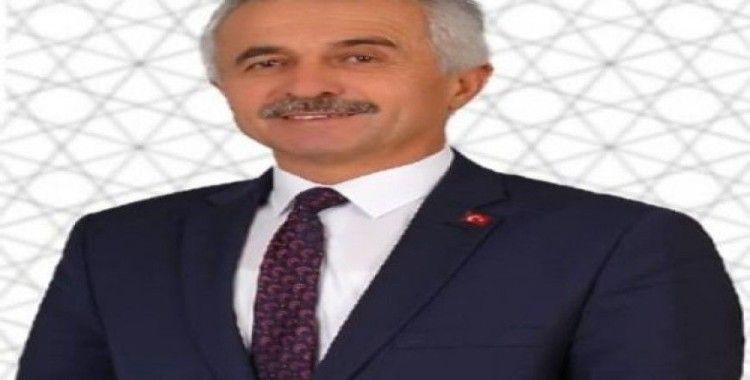 Başkan Erdoğan OSBÜK'e katıldı