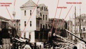 Trabzon'da 720 yıllık tarihi kale surları tescillendi