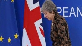 Brexit üçüncü defa ertelenebilir