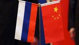 Rusya'dan Çin'i Avrupa'ya bağlayacak otoyol projesi