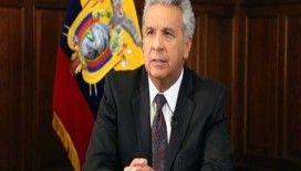Ekvador Devlet Başkanı Moreno, Avrupa'da yatırım arayışında