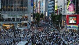 Japonya nüfusunda rekor düşüş
