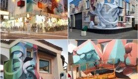 Peeta'nın Muralları