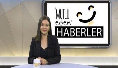 Mutlu Eden Haberler - 16.07.2019