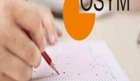 Yks sınav sonuçları ne zaman açıklanacak?