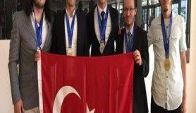 50. Uluslararası Fizik Olimpiyatı'nda Türkiye'nin Başarısı