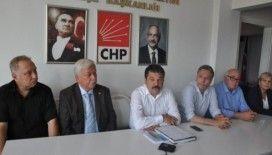 CHP Ereğli İlçe Teşkilatı yönetimine kayyum atandı