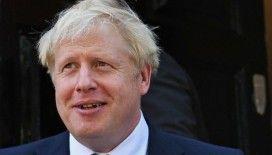 Dünya liderleri ve diplomatlardan Johnson'a tebrik