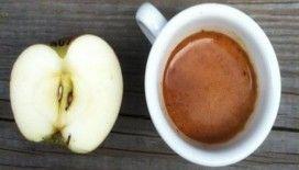 Elma mı Kahve mi?