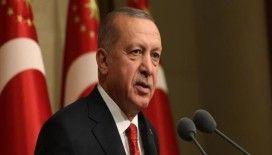 Hiçbir yaptırım tehdidi Türkiye'yi haklı davasından vazgeçiremez