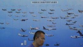 Çin milli savunma konusunda beyaz kitapçık yayınladı