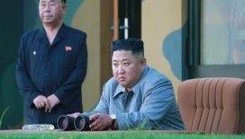 Kuzey Kore'nin yeni nesil füzeleri Japonya'yı korkuttu