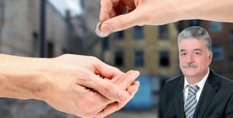 Bağış ve yardımların vergisel durumu