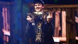 16 Yaşında Fortnite oyunuyla 17 milyon TL kazandı