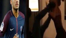Neymar'ın tecavüz soruşturması kapandı