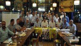 Herkesi Taşköprü Kültür ve Sarımsak Festivali'ne bekliyoruz
