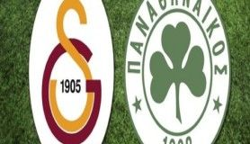 Galatasaray - Panathinaikos