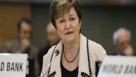 AB'nin IMF başkan adayı Georgieva oldu