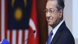 """Malezya Başbakanı: """"Türkiye'ye gidin, çalışın ve ülkemize bilgilerle dönün"""""""