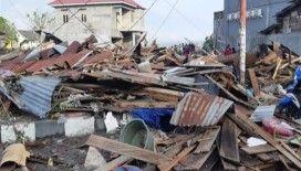 Endonezya'daki depremde 1 kişi hayatını kaybetti