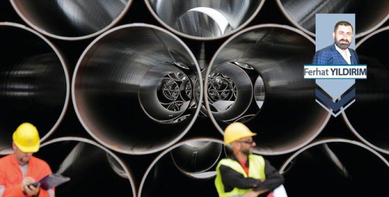 AB'nin kanatları altındaki Bulgaristan'ın enerjisi