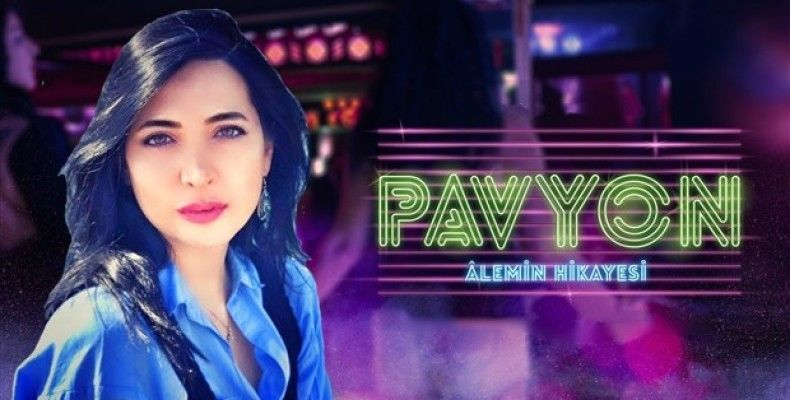 BluTV'nin Yerli Belgeseli 'Pavyon'