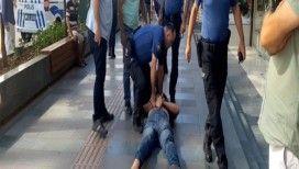 Antalya'da iki grup arasındaki kavgaya polis müdahalesi: 3 yaralı