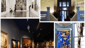 Tarihi yarımadada ziyaret edebileceğiniz müzeler