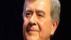 Ünlü sanatçı Ali Gürlü hayatını kaybetti