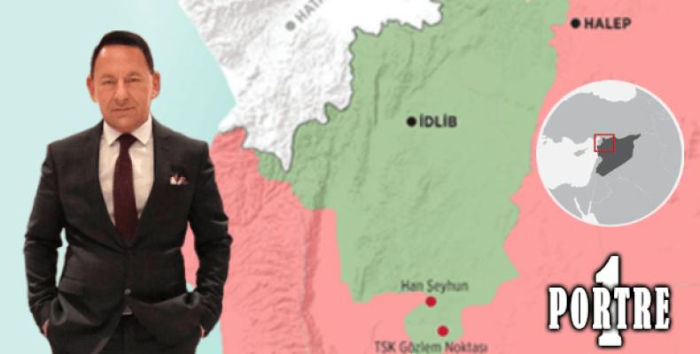 İdlib: Gerginliği azaltma bölgesi mi? Gerginlik yaratma bölgesi mi?