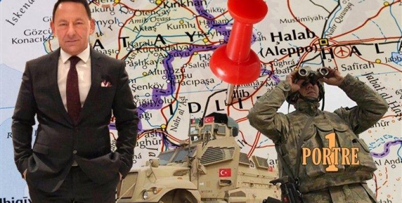 Esad-İdlib-Rusya-Fırat'ın doğusu, 'Diplomatik Akıl' ve doğru okuma..
