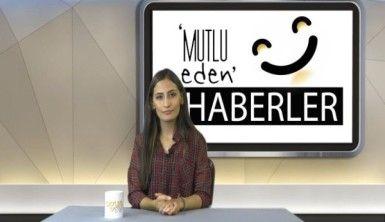 Mutlu Eden Haberler - 27.08.2019