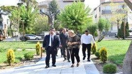 Millet kıraathanesi 6 Eylül'de açılıyor