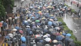 Hong Kong var olma mücadelesi veriyor
