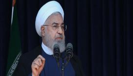 İran Cumhurbaşkanı Ruhani: Dünya ile konuşmalı ve ilişki halinde olmalıyız