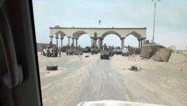 Yemen ordusu, BAE destekli güçlerin kontrol ettiği Aden'e girdi