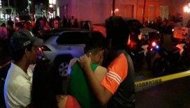 Meksika'da gece kulübüne saldırı: 23 ölü