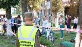 Ukrayna'da binada doğal gaz patlaması: 2 ölü, 7 yaralı