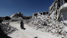 Esad rejimi, İdlib'de ilerleyişini sürdürüyor