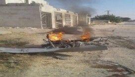 Esad rejimi İdlib'e  saldırdı: 7 ölü, 12 yaralı