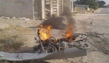 Esad rejimi İdlib'e saldırdı, 7 ölü, 12 yaralı