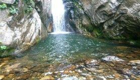 Uludağ'daki doğal havuzlar büyülüyor