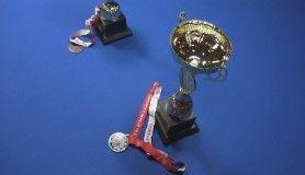 Niğde'de 3 Bant Bilardo Turnuvası yapıldı