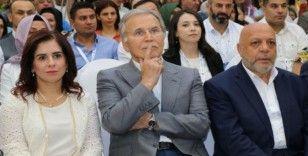 Cumhurbaşkanlığı Yüksek İstişare Kurulu Üyesi Mehmet Ali Şahin'den Davutoğlu'na eleştiri