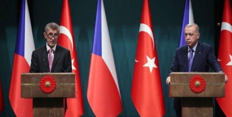 Cumhurbaşkanı Erdoğan: Halep nasıl yok olduysa İdlib de yavaş yavaş yok oluyor