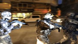 Bursa'da 500 polisle şafak vakti dev uyuşturucu operasyonu... Çok sayıda gözaltı var