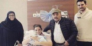 Tuğçe Tayfur ile Taner Şafak tek celsede boşandı